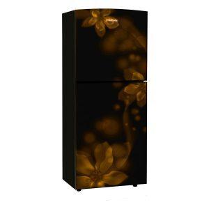 Glass Door Inverter Refrigerator